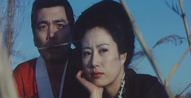 A Woman Called Abe Sada Gaze into the Future(Miyashita)