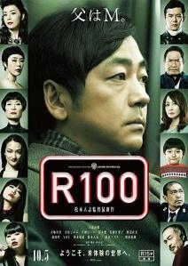 R100 Film Poster