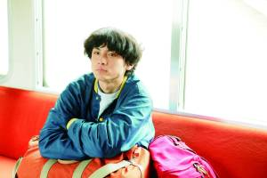 The Story of Yonosuke Arrival in Tokyo (Kora)