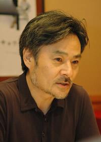Kiyoshi Kurosawa Face
