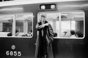Masayoshi Sukita David Bowie in Japan 1980