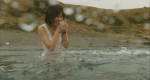 The Drudgery Train Yasuko in Water