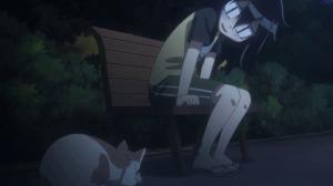 Watamote Episode 9 Neko 2