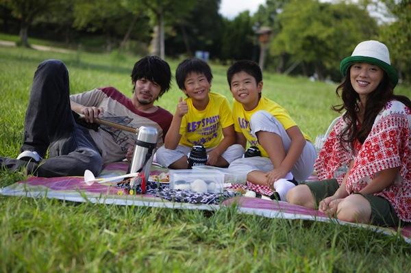 Kiseki I Wish Kenji (Odagiri) Ryunosuke (Ohshiro Maeda) Koichi (Koki Maeda) and Nozomi (Ohtsuka)