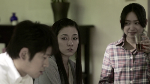 Penance Yuka Ogawa