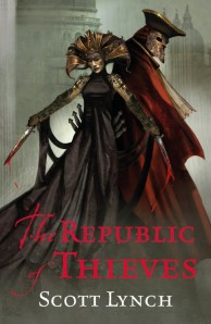 Republic of Thieves Book Cover