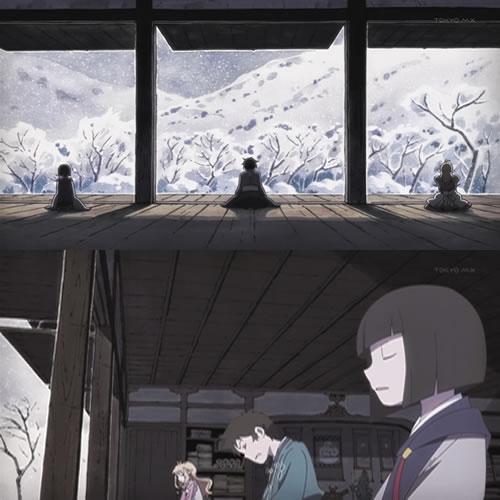 Genki Kyousogiga Siblings