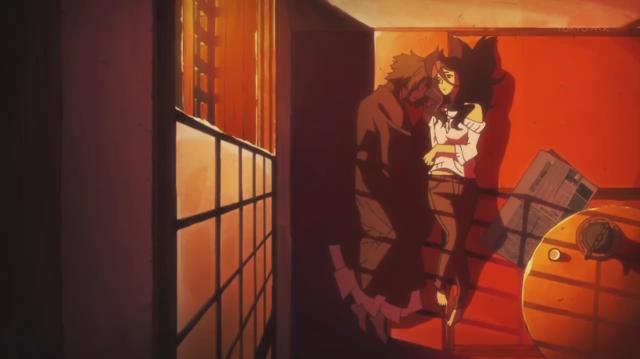 Kyousogiga Sunset Romance
