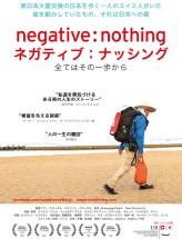 Negative Nothing Film Poster