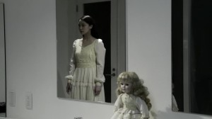 Penance Aoi and Glass Doll