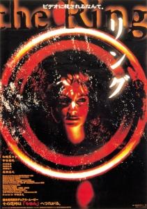 Ringu Film Poster
