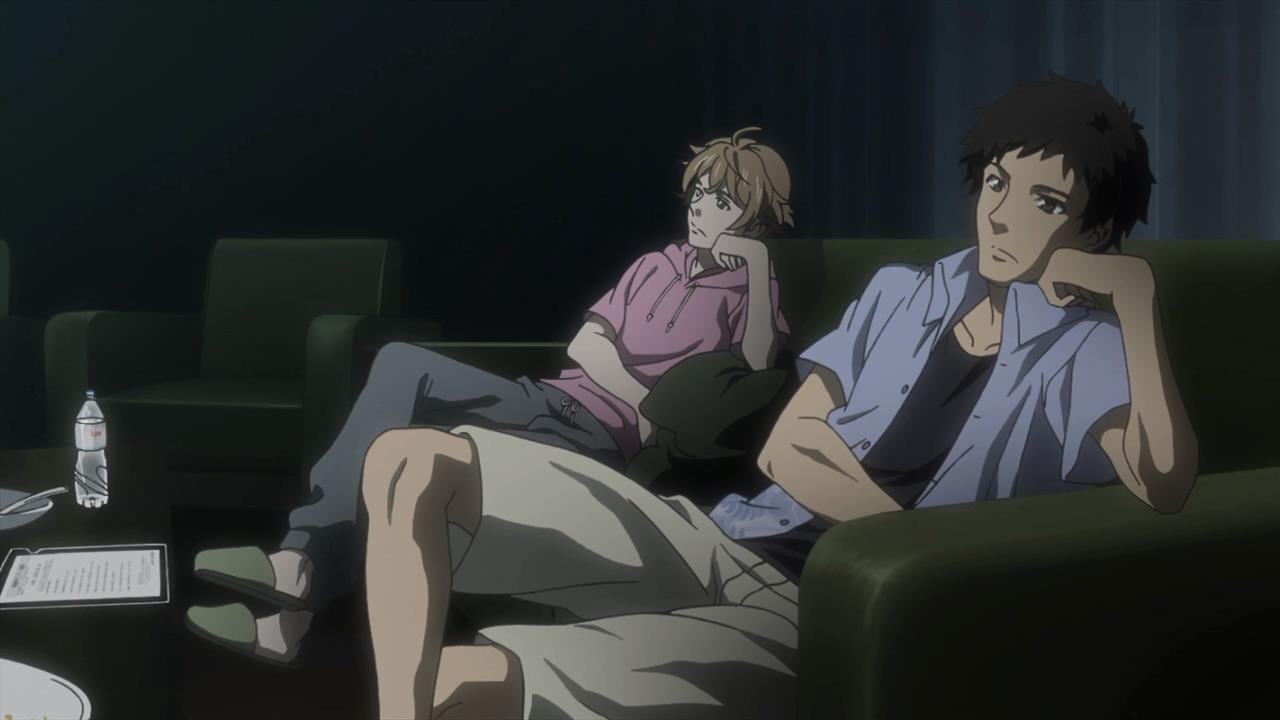 Samurai Flamenco First Impression