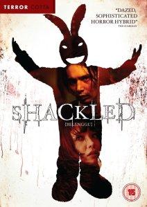 Shackled Film Case