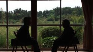 Singer Ryusuke Yamaguchi Film Image
