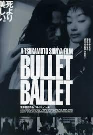 Bullet Ballet Film Poster