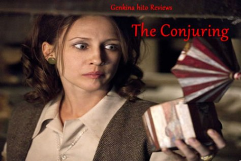 The Conjuring Movie 2013