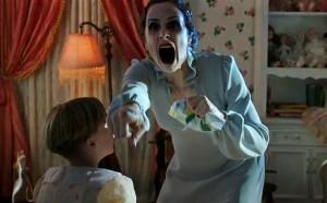 Insidious 2 Parker Crane's Mother Danielle Bisutti 2
