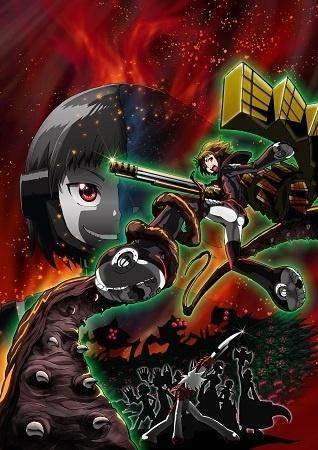 Nobunagun Anime Image