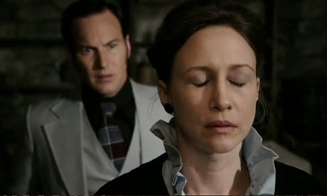 The Conjuring Couple