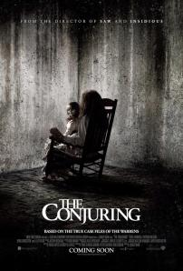 The Conjuring Film Poster