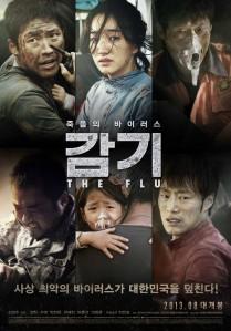 The Flu Film Poster