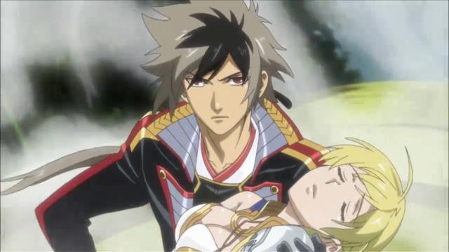 Nobunaga the Fool and a Damsel in Distress