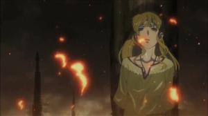 Nobunaga the Fool Burnt at the Stake