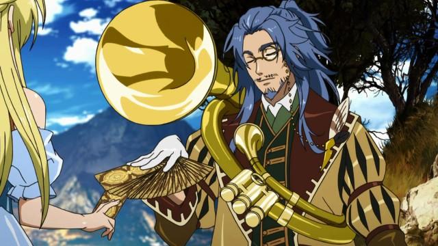 Nobunaga the Fool Leonardo da Vinci