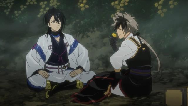 Nobunaga the Fool Nobunaga and Friends
