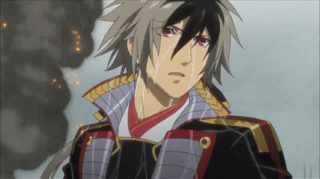 Nobunaga the Fool Nobunaga Himself