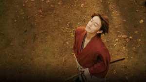 Rurouni Kenshin Takeru Sato