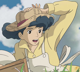 The Wind Rises Film Image