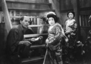 An Actors Revenge Film Image