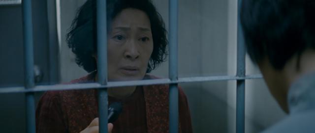 Mother Korean Film Prison Visit