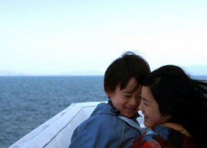 The Joys of Man's Desire Film Image