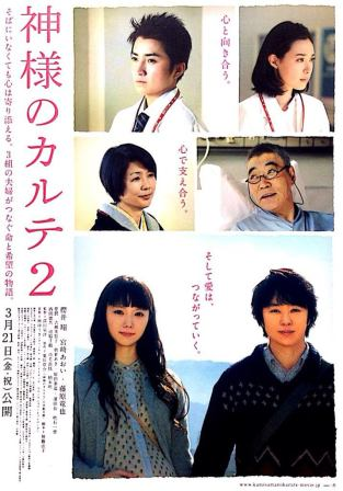In His Chart 2 Film Poster