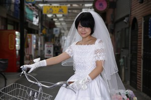 Kaori to Kikaiyu Film Image