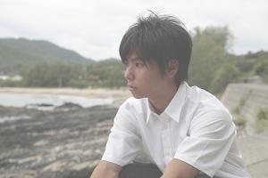 Nijiro Murakami Still the Water