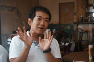 Ryohei Watanabe