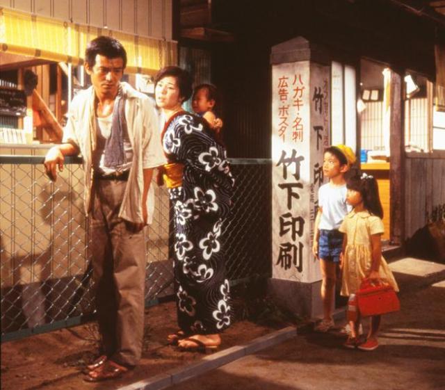 Yoshitaro Nomura Film Image