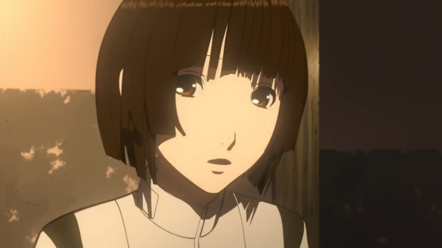 Knights of Sidonia Cast 2