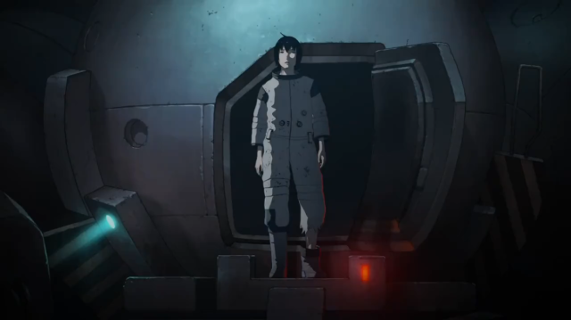 Knights of Sidonia VR Chamber