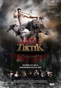 Tik Tik The Aswang Chronicles Film Poster