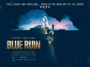 Blue Ruin Film Poster