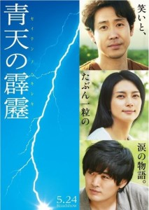 Bolt from the Blue Film Poster