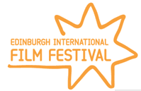 Edinburgh Film Festival 2014 Logo