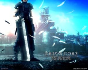 Crisis Core FFVII