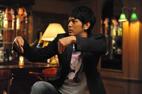 Judge! Kiichiro (Tsumabuki)