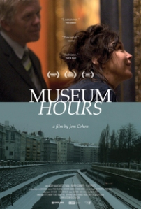Museum Hours Film Poster