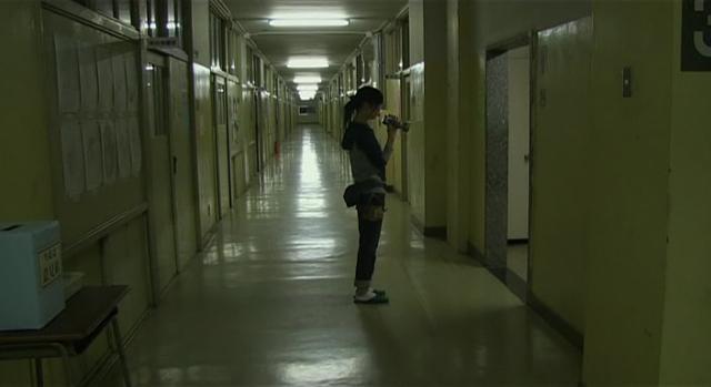 POV Norowareta Kitagawa, Where are you going